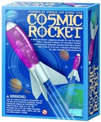 cosmic rocket kit. Black Bedroom Furniture Sets. Home Design Ideas